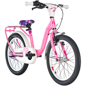s'cool niXe 18 3-S alloy Bambino, lightpink matt
